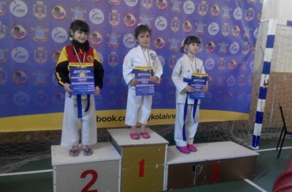 На Кубке Николаевской области по каратэ WKF отличились каратисты и каратистки из Корабельного района   Корабелов.ИНФО image 2
