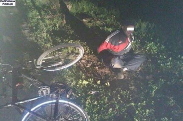 В Корабельном районе задержали велосипедиста-наркодилера   Корабелов.ИНФО image 1