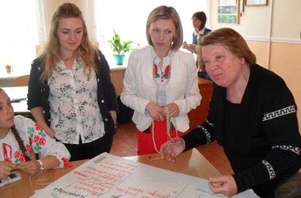 Тренери програми «Демократична школа» побували в Корабельному районі у ЗОШ № 29 | Корабелов.ИНФО image 2