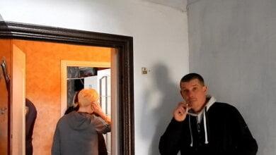 Череда квартирных краж: в Корабельном ограбили сначала бывшего милиционера, а потом – участника АТО (Видео) | Корабелов.ИНФО image 1