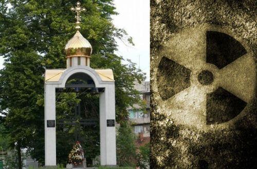 Photo of Таємнича безлюдність Прип'яті – помилка не природи. 26 квітня — день чорнобильської трагедії