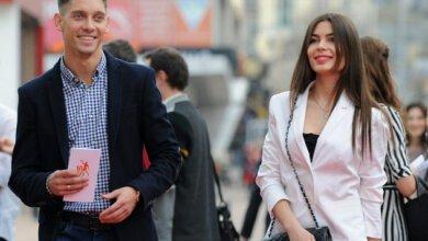Илья Кваша на церемонию «Герои спортивного года» в Киеве приехал с женой и выиграл в лотерею   Корабелов.ИНФО image 1
