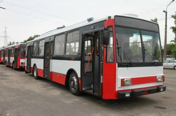 Петиция про троллейбусную линию в Корабельный район набрала необходимое количество голосов и передана депутатам   Корабелов.ИНФО