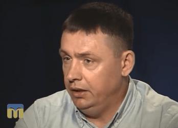 «О нем забыли», - Бурковец уверен, что Закон о поддержке судостроения не действует (Видео) | Корабелов.ИНФО