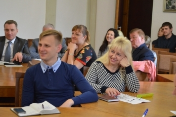 За «ужин с мэром», путевки в Коблево и билеты в ночной клуб  будут бороться николаевские студенты   Корабелов.ИНФО image 2