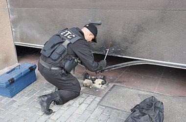 В Николаеве под ворота экс-руководителя завода «Океан» подложили гранату – полиция расследует покушение на убийство | Корабелов.ИНФО
