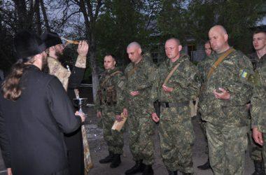 Николаевский спецназ провел ротацию бойцов в зоне АТО (Видео)   Корабелов.ИНФО image 6