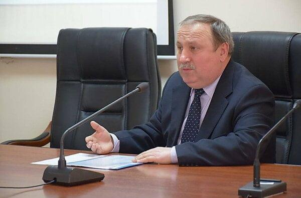 Первый вице-губернатор Романчук уже третий год декларирует, что ютится в маленьком домике в Лиманах | Корабелов.ИНФО