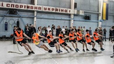 Сумно завершився міський фінал змагань «Нумо, хлопці!» для старшокласників Корабельного району | Корабелов.ИНФО