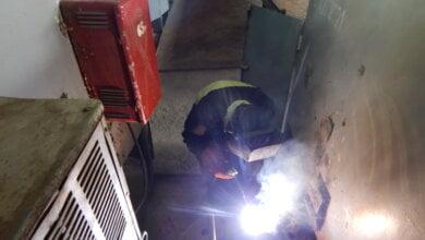 Повелителі вогню та металу: на базі ВПУС у Корабельному відбувся обласний етап конкурсу електрогазозварників (ВІДЕО)   Корабелов.ИНФО image 13