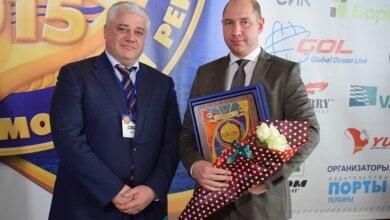 «Ника-Теру» в Национальном морском рейтинге Украины признали передовиком по строительству причалов | Корабелов.ИНФО image 4