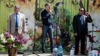 Николаевцы учились собирать батарейки для утилизации. Эко-фестиваль поддержал и нардеп Артем Ильюк | Корабелов.ИНФО image 5