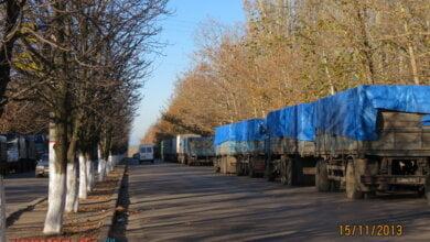 На проспекте Корабелов больше не будет грузовиков - сообщает горсовет | Корабелов.ИНФО image 2