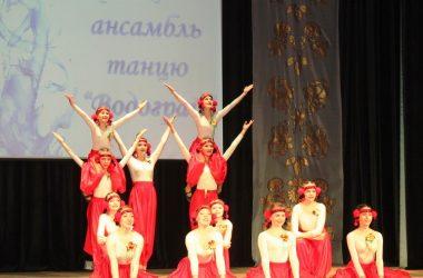 Весенний творчества полет: коллективы ДК «Корабельный» дали отчетный концерт | Корабелов.ИНФО image 14