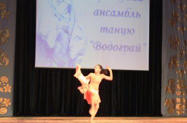 Весенний творчества полет: коллективы ДК «Корабельный» дали отчетный концерт | Корабелов.ИНФО image 16