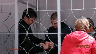 Невзирая на просьбы «быть людьми», суд продлил обвиняемым в сепаратизме срок содержания под стражей на 60 суток (ВИДЕО)   Корабелов.ИНФО image 5