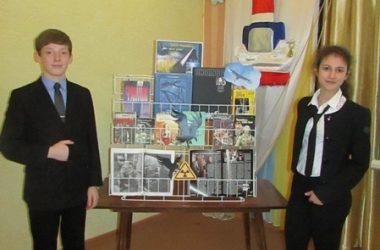 У Корабельному районі для школярів відбулася година-застереження «Чорнобиль не має минулого часу…»   Корабелов.ИНФО image 2