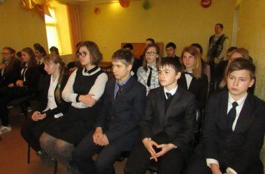 У Корабельному районі для школярів відбулася година-застереження «Чорнобиль не має минулого часу…»   Корабелов.ИНФО image 6