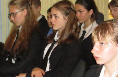 У Корабельному районі для школярів відбулася година-застереження «Чорнобиль не має минулого часу…»   Корабелов.ИНФО image 7