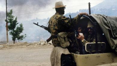 В Нагорном Карабахе начались масштабные боевые действия между Арменией и Азербайджаном | Корабелов.ИНФО