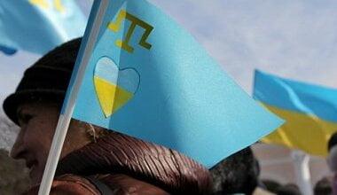 Российские оккупанты запретили Меджлис в Крыму и РФ | Корабелов.ИНФО