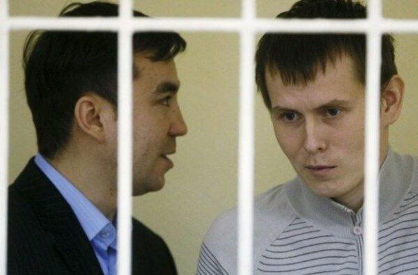 Суд признал виновными российских ГРУшников, приговорив к 14 годам тюрьмы каждого   Корабелов.ИНФО