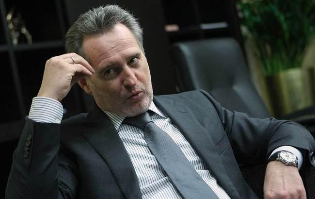 Photo of За год владелец «Ника-Теры» Фирташ в два раза увеличил свое состояние, поднявшись в списке самых богатых украинцев