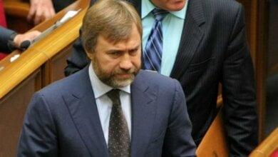 Владелец николаевских заводов олигарх Новинский заявляет, что в петиции о его незаконном гражданстве все - ложь | Корабелов.ИНФО