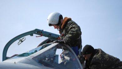 На Миколаївщині курсанти  приступили до перших самостійних польотів на  МіГ-29 та Су-25 | Корабелов.ИНФО