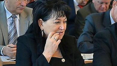 У Сенкевича не знают размер зарплаты, которую получала скандальная директора КП по питанию детей | Корабелов.ИНФО
