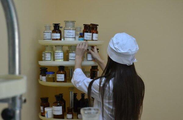 В  Николаеве теперь будут учить фармацевтов-бакалавров | Корабелов.ИНФО image 1