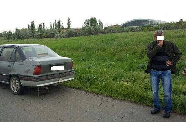 В Корабельному районі патрульні знову затримали підозрюваного у зберіганні наркотиків з сусідньої області   Корабелов.ИНФО image 2