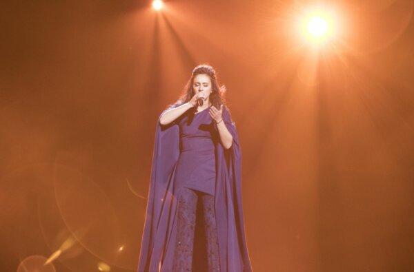 В финале Евровидения украинская певица Джамала выступит 21-ой | Корабелов.ИНФО