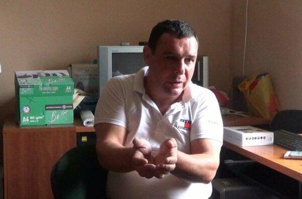 Анатомия разбоя: николаевский таксист рассказал подробности нападения | Корабелов.ИНФО
