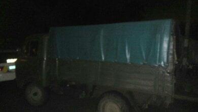 В Корабельному районі поліція затримала УАЗ, який перевозив бочку з невідомим паливом | Корабелов.ИНФО image 2