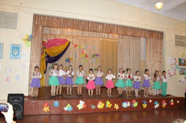 Вокалісти зі шкіл №14 та №44 підготували святковий виступ до родинного свята   Корабелов.ИНФО image 1