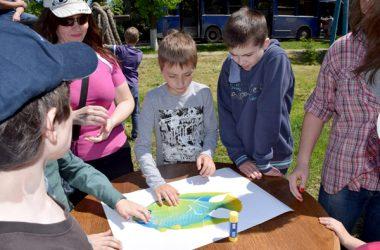 День семьи на «Ника-Тере»: экскурсия по предприятию, морские соревнования и клад с призами   Корабелов.ИНФО image 9