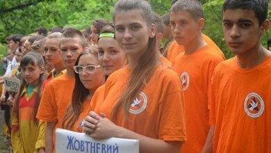 Команда Жовтневого района выиграла областные сборы-соревнования «Школа безопасности» | Корабелов.ИНФО image 1
