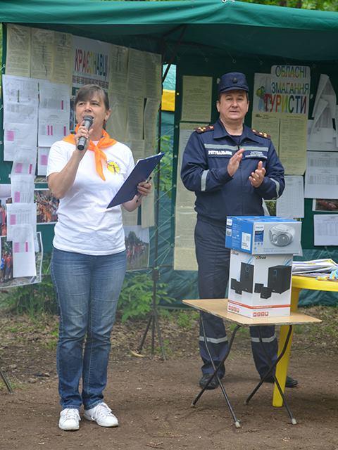 Команда Жовтневого района выиграла областные сборы-соревнования «Школа безопасности» | Корабелов.ИНФО image 3