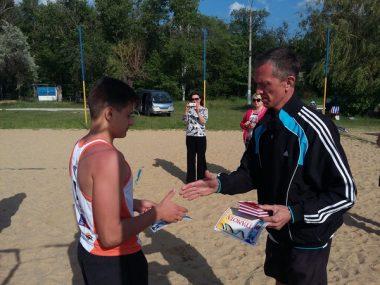 На «Стрелке» в Николаеве боролись за победу спортсмены, посвятив свою встречу Дню Европы   Корабелов.ИНФО image 4