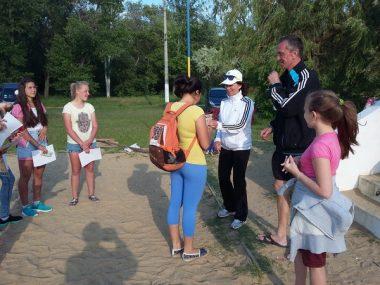 На «Стрелке» в Николаеве боролись за победу спортсмены, посвятив свою встречу Дню Европы   Корабелов.ИНФО image 9