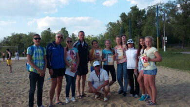 На «Стрелке» в Николаеве боролись за победу спортсмены, посвятив свою встречу Дню Европы   Корабелов.ИНФО image 10