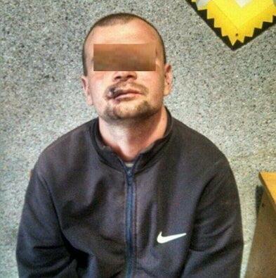 В Николаеве патрульные задержали трех подозреваемых в ограблении 12-летней девочки   Корабелов.ИНФО