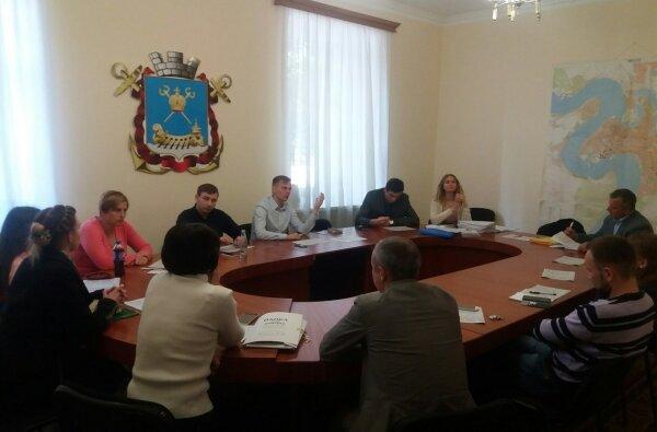 В Миколаєві з міського бюджету профінансують 22 соціальні проекти вартістю від 1 до 30 тис.грн. (список) | Корабелов.ИНФО