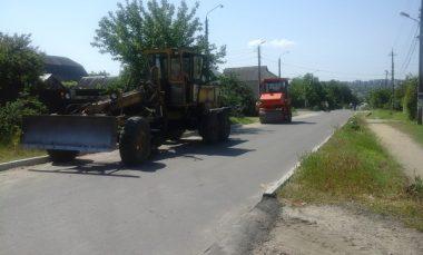 В Корабельном районе ремонтируют дороги | Корабелов.ИНФО image 2