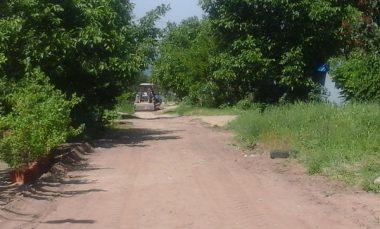 В Корабельном районе ремонтируют дороги | Корабелов.ИНФО image 3