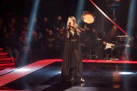 Участница из Николаева завоевала право петь в прямых эфирах «Голоса країни» | Корабелов.ИНФО