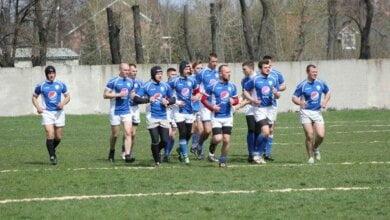 Photo of В чемпионате Украины по регби-13 лидируют николаевские «Корабелы»