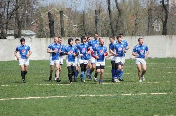 В чемпионате Украины по регби-13 лидируют николаевские «Корабелы» | Корабелов.ИНФО