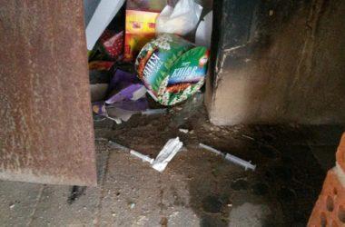 Дома у жительницы Корабельного района изъяли наркотиков на 10 тыс.грн.   Корабелов.ИНФО image 1